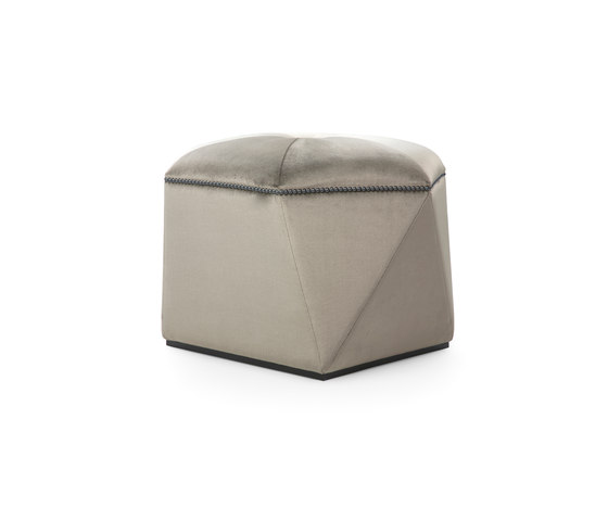 Portabello Ottoman Poufs From The Sofa Amp Chair Company