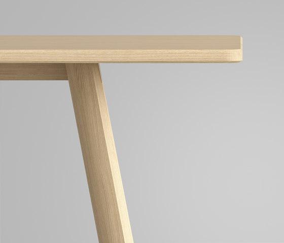 LARGUS Table de Vitamin Design   Tables de repas