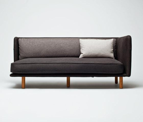 Palafitte Sofa de Comforty   Canapés