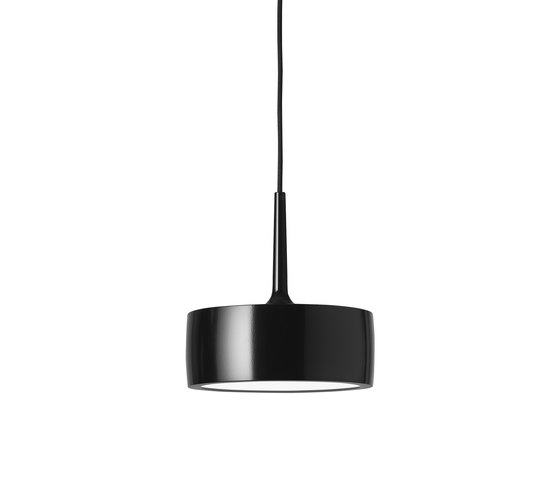 Riff Pendant Puck by ateljé Lyktan | Suspended lights