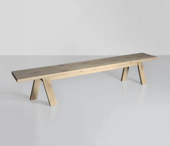 GO Bank von Vitamin Design | Sitzbänke