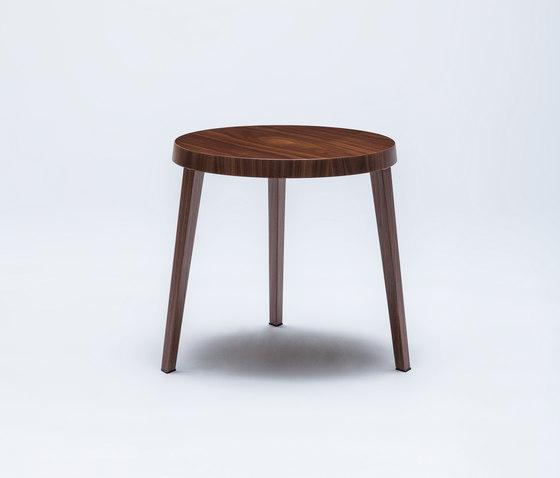 Pelagie Side Table de Comforty | Mesas auxiliares
