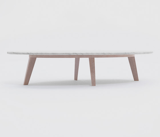 Pelagie Coffee Table by Comforty | Coffee tables