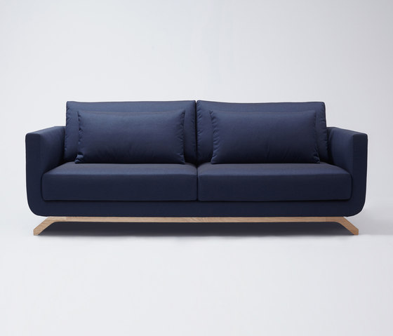 Pesto Sofa by Comforty | Lounge sofas