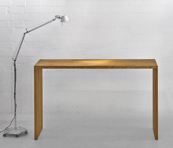 MENA Bar table de Vitamin Design | Mesas consola