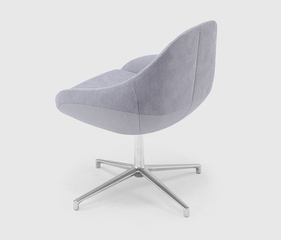 Ripple Chair by Comforty | Chairs