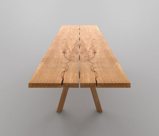 Papilio Tisch Esstische Von Vitamin Design Architonic