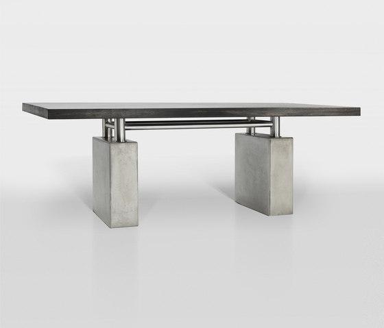 Solid.NY Table de Comforty | Mesas comedor