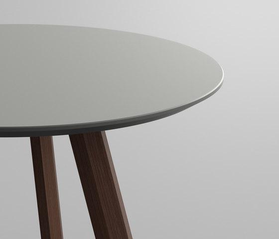 RHOMBI Tisch von Vitamin Design | Esstische