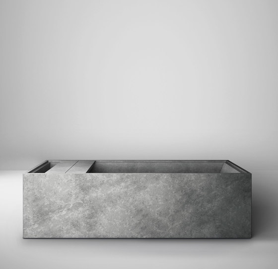 HT701 doghe by HENRYTIMI | Bathtubs