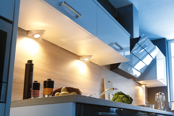 UL 2-LED F by Hera | Under-cabinet lights