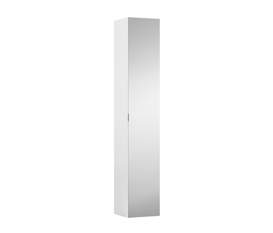 Space | Tall cabinet by Laufen | Wall cabinets