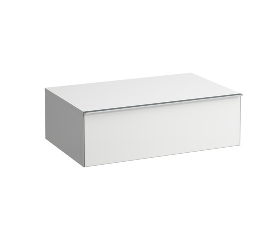 Space | Drawer element by Laufen | Wall cabinets