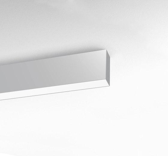 Algoritmo Ceiling di Artemide Architectural | Lampade plafoniere
