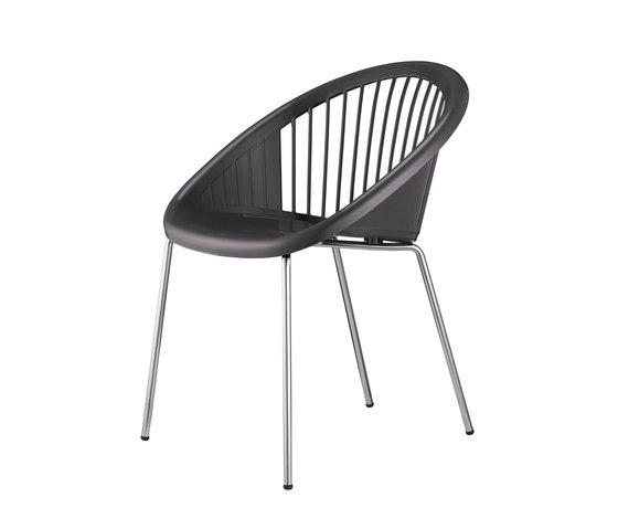 Giulia de Scab Design | Chaises