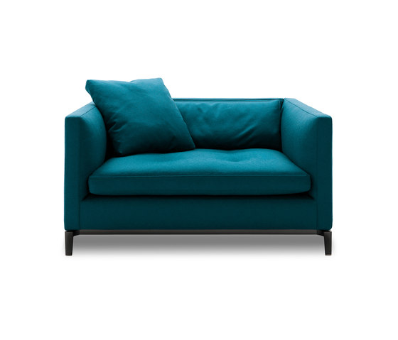 ANDERSEN LOVECHAIR - Armchairs from Minotti | Architonic