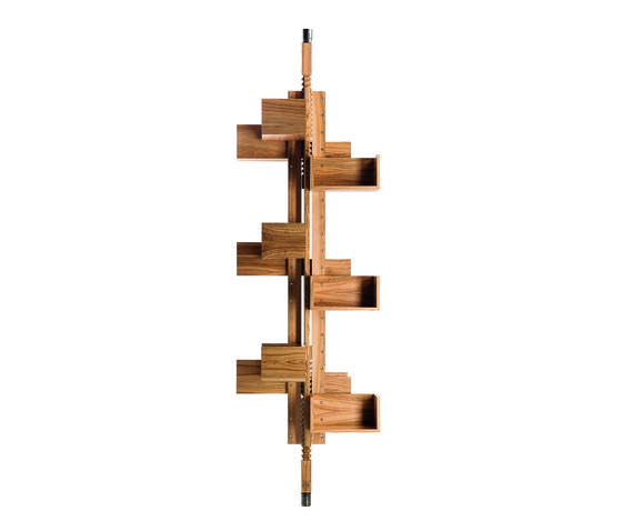 Albero Limited Edition by Poltrona Frau | Shelving