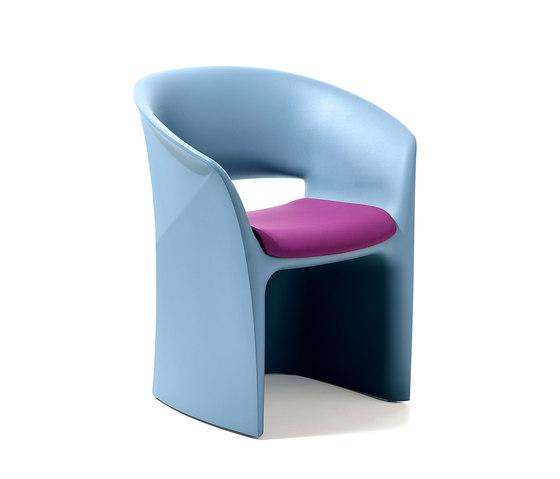 Kuark by Kastel | Chairs
