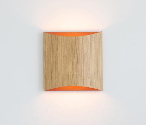 Sophie wall oak copper de lasfera | Éclairage général