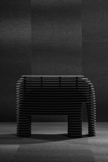 Living PET Elephant by De Vorm | Objects
