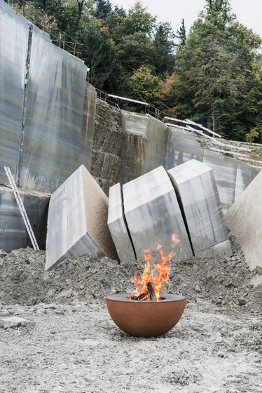 Gastro by Feuerring | Garden fire pits