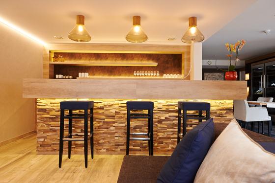 SKIN PANEL L de Teak Your Wall | Planchas de madera