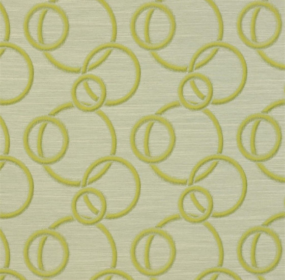 Molveno Fabrics | Bracciano - Moss by Designers Guild | Curtain fabrics