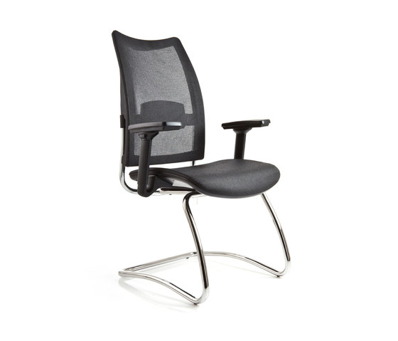 Overtime 5600R by Luxy | Chairs