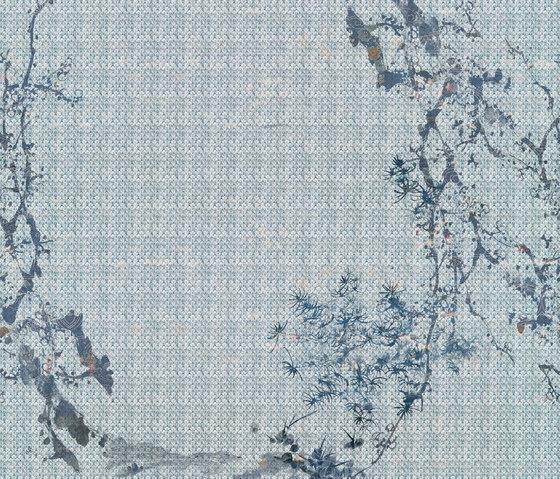 Ardeida de Inkiostro Bianco | Revestimientos de paredes / papeles pintados