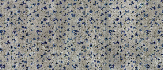 E2R2 von Inkiostro Bianco | Wandbeläge / Tapeten