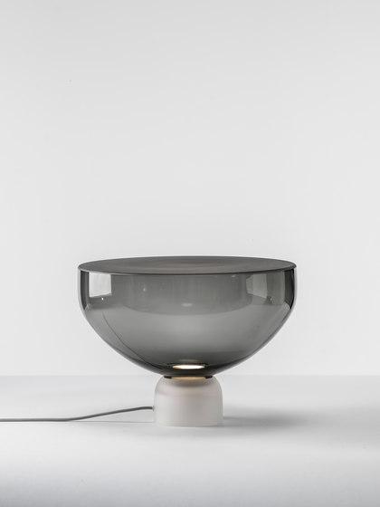 Lightline L PC982 di Brokis   Lampade tavolo