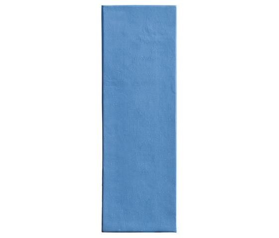 Pick 'n Brick Acqua Blu Notte | PB0515BL by Ornamenta | Ceramic tiles