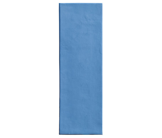 Pick 'n Brick Acqua Blu Notte | PB0515BL de Ornamenta | Carrelage céramique