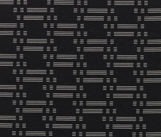 Triton Black by Johanna Gullichsen | Upholstery fabrics