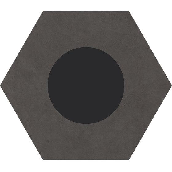 Cørebasics Dot-Positive Grey | CB60DPG di Ornamenta | Piastrelle