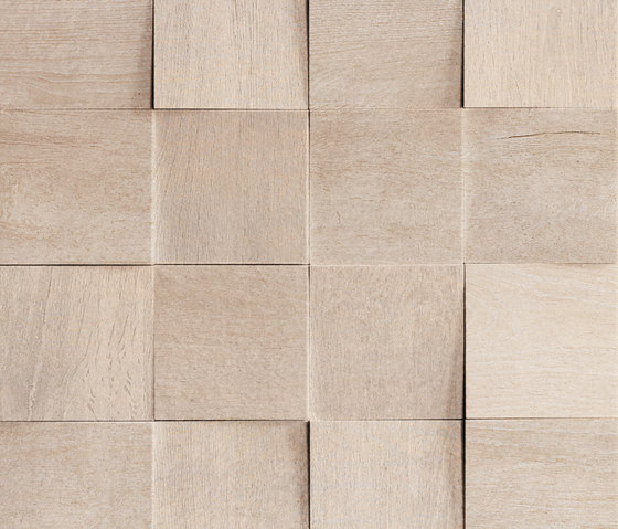 Note mosaic ivory by Keope | Ceramic tiles
