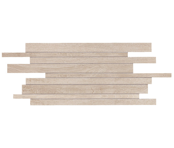 Note strips ivory di Keope | Piastrelle ceramica