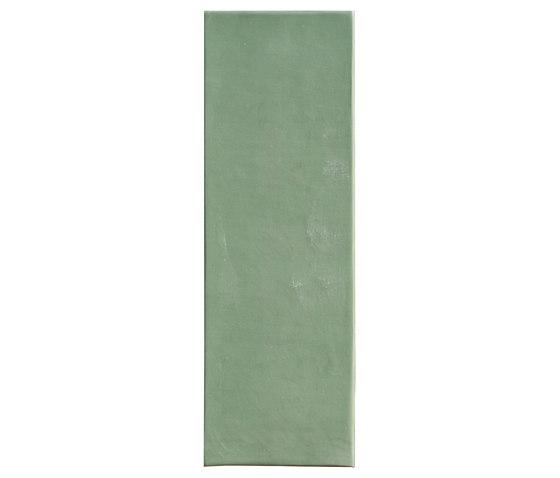 Pick 'n Brick Acqua Verde Scuro | PB0515VS by Ornamenta | Ceramic tiles