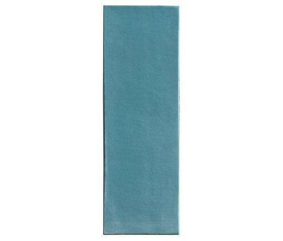 Pick 'n Brick Acqua Verde Smeraldo | PB0515VSM by Ornamenta | Ceramic tiles