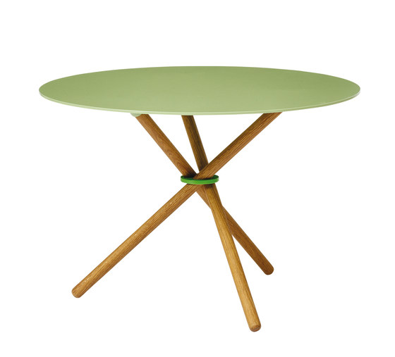 EH3 Coffee Table de Paustian | Mesas auxiliares