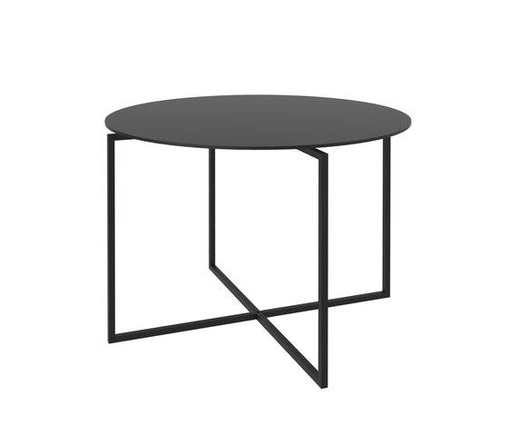 Small Table 40 de Paustian | Mesas auxiliares