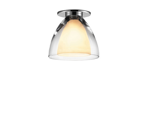 Silva Down LED 85 Color C-R di BRUCK | Lampade soffitto incasso