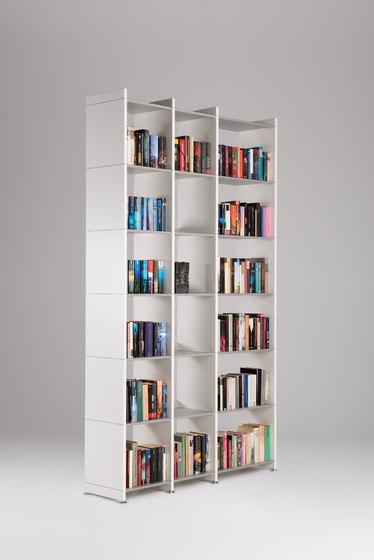 Ferron shelf-system by mocoba | Shelving