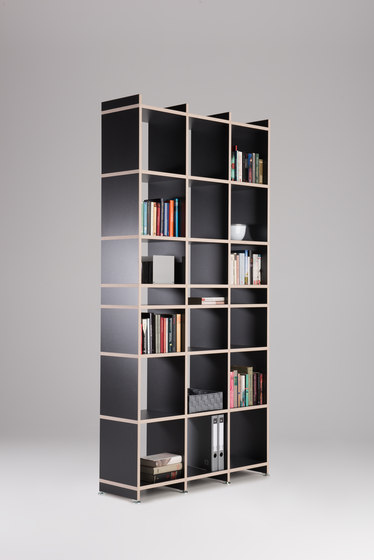 Premium shelf-system by mocoba | Shelving