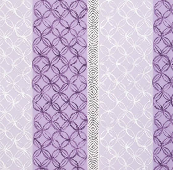 Amrapali fabrics ottelia amethyst tejidos para - Designers guild catalogo ...