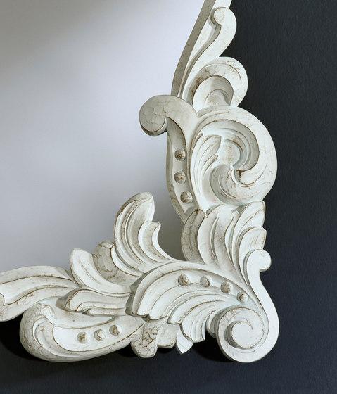 Anna white by Deknudt Mirrors | Mirrors