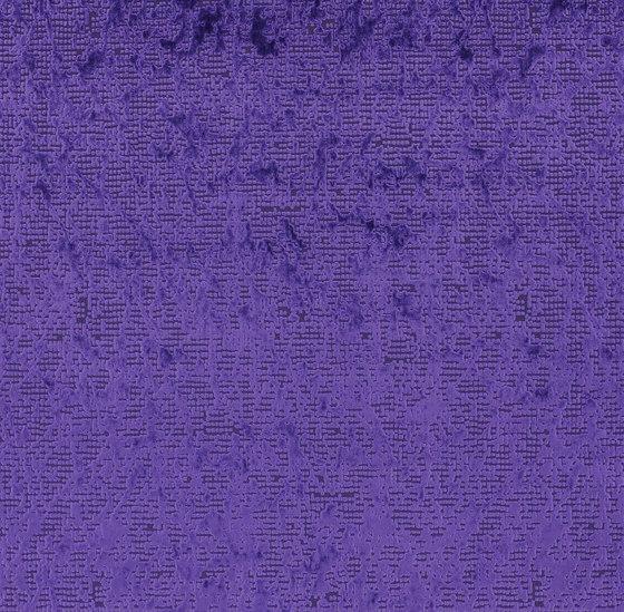 Boratti fabrics boratti violet tessuti tende - Designers guild catalogo ...