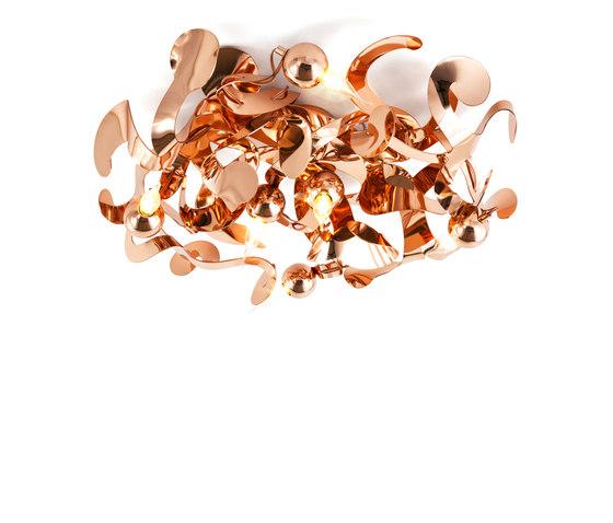 Kelp ceiling lamp von Brand van Egmond   Allgemeinbeleuchtung