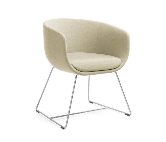 Nu 20V3 von PROFIM | Stühle