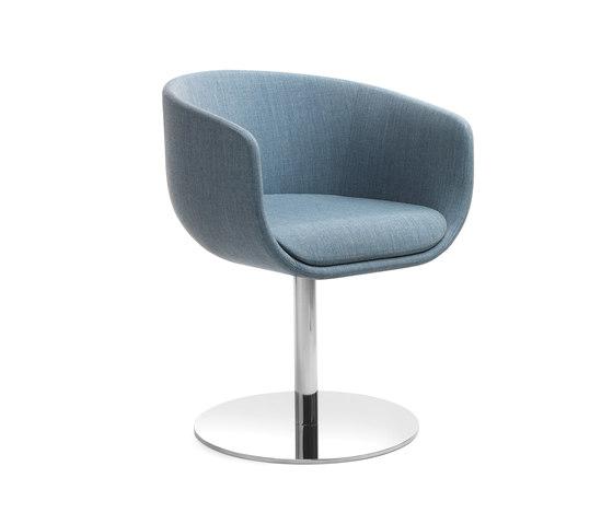 Nu 20R von PROFIM | Stühle